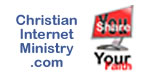 ChristianInternetMinistry.com - Information on Christian Internet Ministry